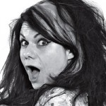 Best-selling author Caitlin Moran