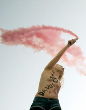 Les Femen ou l invention du sextremisme