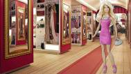 Barbie wohnt jetzt in Berlin: Morgen erffnet das Traumhaus fr alle Mdchen