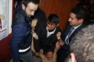 Γυμνόστηθες κατά του Ερντογάν στη Κωνσταντινούπολη - Δείτε εικόνες