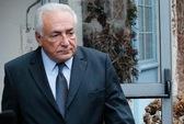 Gái bán dâm còn phải sợ cựu tổng giám đốc IMF
