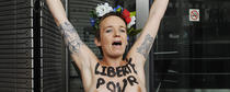 Femen, quel seno nudo che come arma fa paura