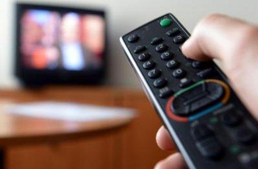 Fernsehen ist der Deutschen liebstes Hobby