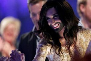 Eurowizja 2014. KOBIETA Z BROD, Conchita Wurst wygrywa Eurowizj. Zobacz zapis relacji na ywo na Se.pl