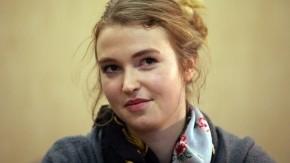 Prozess gegen eine Femen-Aktivistin
