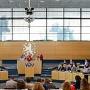 Thüringen: Die CDU verzichtet auf eine Kampfkandidatur (Quelle: dpa)