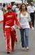 Dziewczyny kierowców Formuły 1