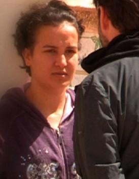 Amina sous le coup d une nouvelle accusation