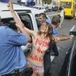 Femen, protesta a seno nudo a Kyiv06