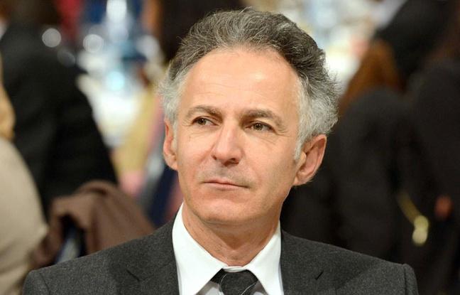 L'ambassadeur de France au Danemark Franois Zimeray.