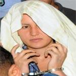 Lettre ouverte d'Amina : 'Je préfère rester en prison que de vivre sous une dictature religieuse'