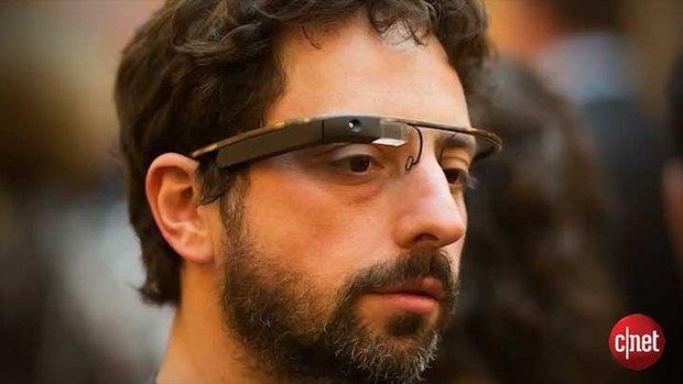 Semaine connectée 9 : lunettes Google, un poisson d'avril et une voiture sans conducteur !