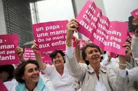 Francia: apertura dell'esecutivo a nozze gay non piace, forti proteste