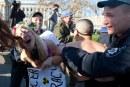 Femen Ukraina