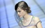 Sfilata di Emporio Armani a Milano Fashion Week A/I 2012/2013