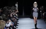 Milano Fashion Week A/I 2012/2013: collezione rock e anni Settanta di Iceberg [FOTO]
