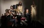 The Wandering Collective, tanti designer per una collezione di moda davvero unica