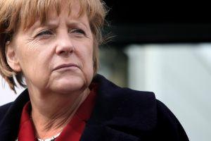 Angela Merkelov / Reuters