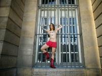 hnutí Femen