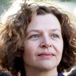 Een van de drie vrouwelijke ministers in het kabinet Rutte (1): Edith Schippers. Foto: ANP