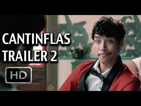'Cantinflas', va por el Oscar.