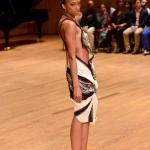 New York Fashion Week 2013 Sukeina_2