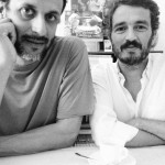 Fasano e Guadagnino, registi di Bertolucci On Bertolucci