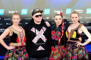 Eurowizja 2014. Donatan SKOMENTOWA wynik Eurowizji: Bylimy MNIEJSZOCI SEKSUALN