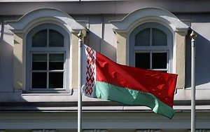 Picture: Belarusian oppositions leader on Belarus participation at Vilnius Summit
