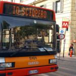 Tpl, domani giornata di scioperi: si fermano bus, metro e treni