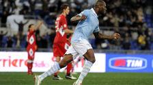 Lazio, contro la Samp Ciani per fermare Eder