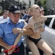 Femen in Ucraina 01