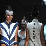 London Fashion Week Conchita Perez_2