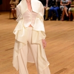 New York Fashion Week 2013 Sukeina_1