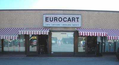 Eurocart srl