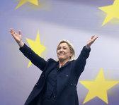 Quand Le Pen fait tomber la pluie