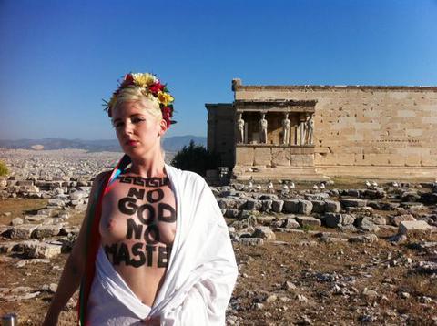 FEMEN       !