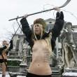 Femen contro i Mondiali di Hockey 2014: la protesta a Zurigo05