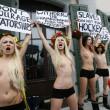 Femen contro i Mondiali di Hockey 2014: la protesta a Zurigo09
