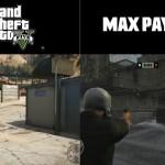 photos GTA 5 Vs Max Payne 3 : comparatif des gunfights [vidéo]