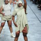 Paris Fashion Owens