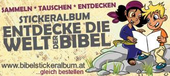 bibelsticker