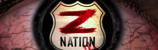 Z Nation pisode 1