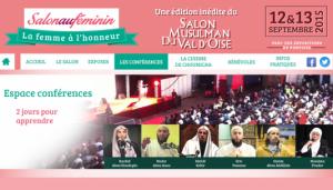 Salon musulman de Pontoise