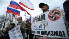 Diplomatisches Tauziehen um Krim: EU-Gipfel bert ber mgliche Sanktionen gegen Russland