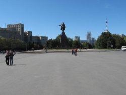 Новость на Newsland: Харьков: ЧЕ-2012 нам не нужен, это секс и проституция