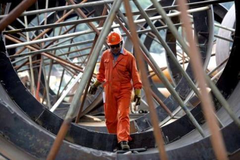 Lavoro, Inps: ad agosto cig -41,7% su anno