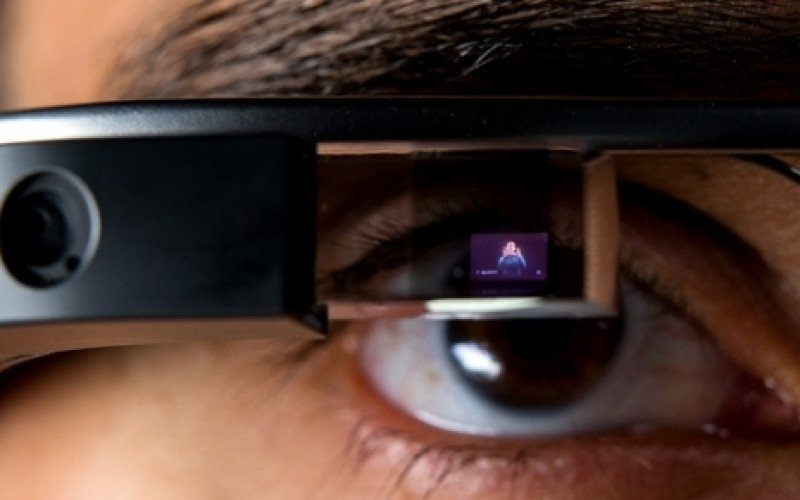 Google Glass rinasce come Project Aura