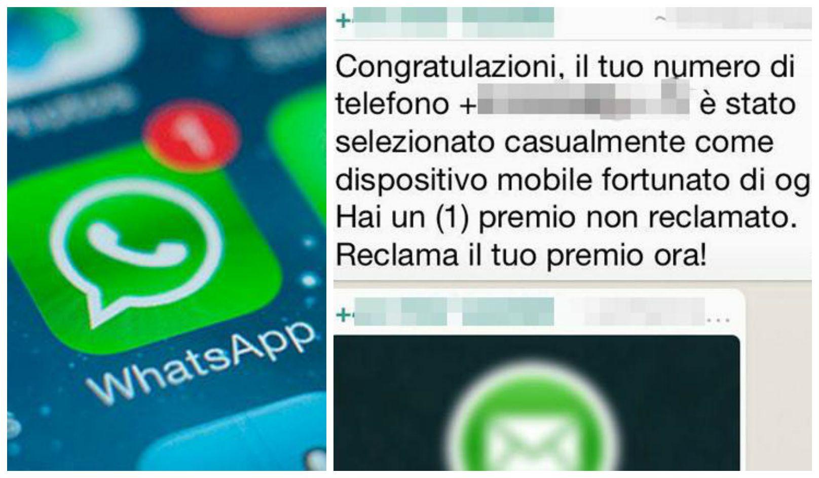Whatsapp, il virus che si impossessa dello smartphone e chiede un
