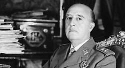 Francisco Franco fue nombrado en los 60 alcalde honorario y perpetuo